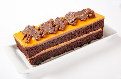 """מבחר עוגות פס אפויות פרווה - אגוזים/שוקולד/פרג/גזר/תפו""""ע ועוד..."""